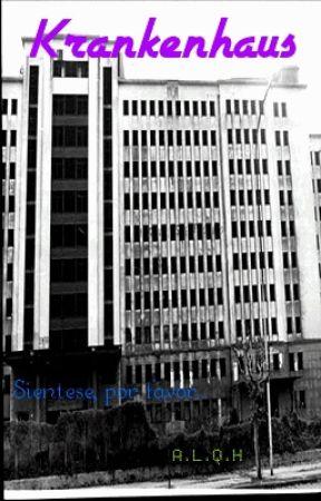 Krankenhaus by LilAngelMonster