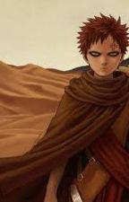 What's Inside? ((Gaara X Reader One Shot)) by Anuyushi