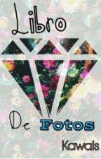 Libro De Fotos by melani1212