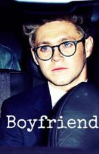 Boyfriend || NH by horan_dallas