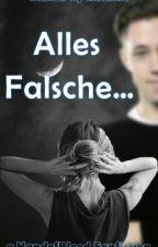 Alles Falsche...  by Gytleia