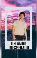 Un Amor Inesperado (Alonso Y Tu) by mimi1coder