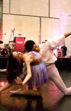 La nostra danza by la_biancag