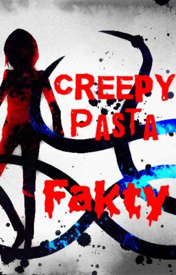 Creepypasta Fakty