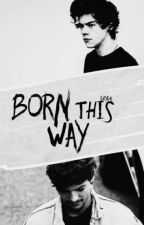 Born This Way by morIey