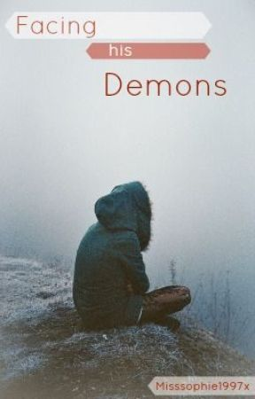 Facing His Demons (Harry Styles, One Direction) by Misssophie1997x