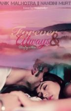 MaNan FF : Forever and Always by NikkiDolly7