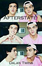 Afterstate || Dolan Twins {Sospesa} by Imalessandra_