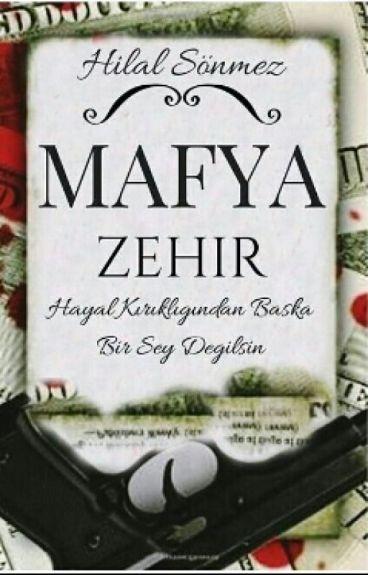 MAFYA Zehir