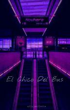 El Chico Del Bus [OS - Justin Bieber] by ally_mallette