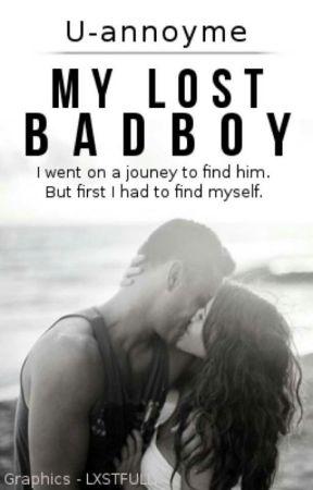 My Lost Bad Boy by U-annoyme