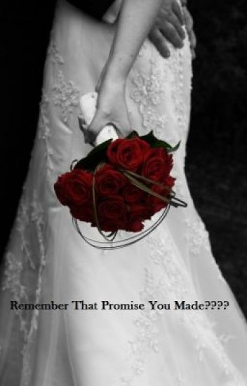 Remember that promise you made????