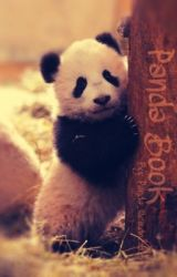 Panda Book by Panda_Weirdness