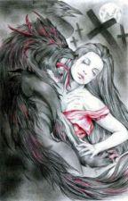 Огонь в твоей крови by ElenaCobas