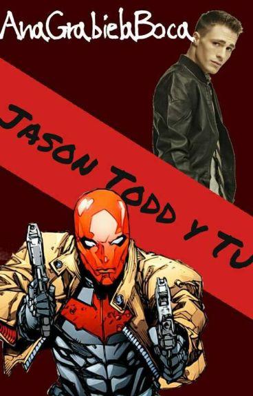 Jason Todd y Tu