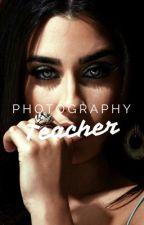 Photography Teacher by 21de20