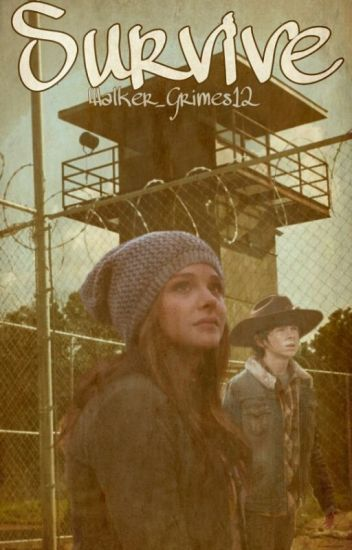 Survive - The Walking Dead (Carl Grimes) |PAUSADA|