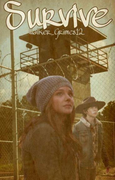 Survive - The Walking Dead (Carl Grimes)
