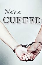 We're Cuffed - A Zerrie Fanfiction by Directionmixer_