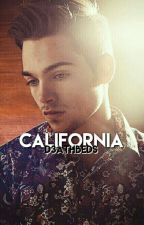 California [D.S] DISCONTINUED. by d3athbeds