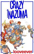 Crazy Inazuma - Inazuma Eleven © by looveever