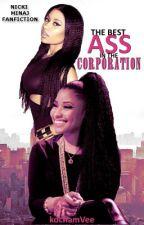 The best ass in the corporation [Nicki Minaj ff] by kochamVee