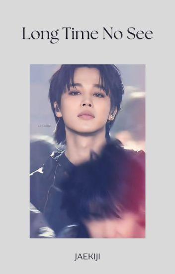 Long Time No See │ Jimin