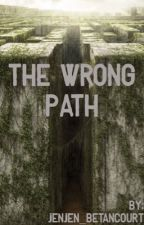The Wrong Path by jenjen_betancourt