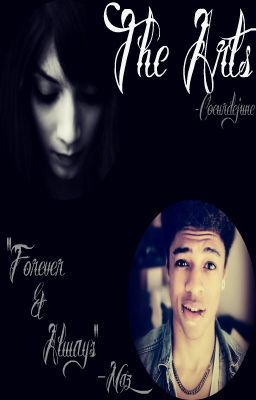 The Arts (Mazzi Maz Fanfic)