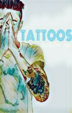 tattoos || lashton [book two] ✖ by adidasstyles