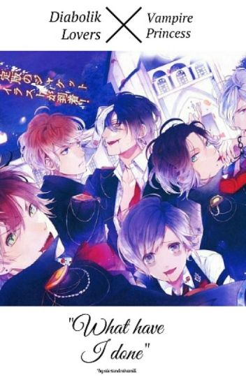 Diabolik Lovers: Vampire Princess