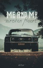 Me And My Broken Heart /l.p./  by xEiTyx