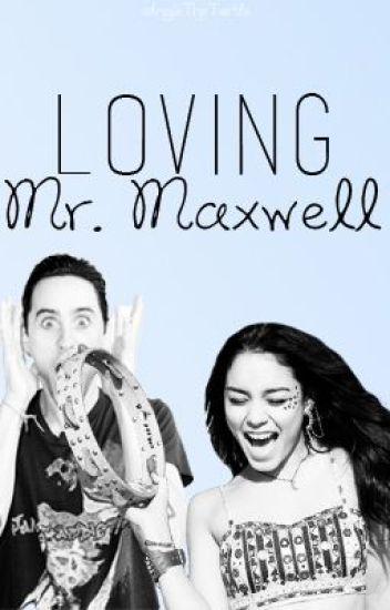 Loving Mr. Maxwell [TeacherXStudent] .:COMPLETE:.