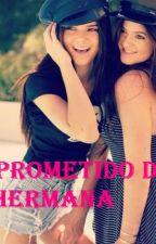 El prometido de mi hermana (Nathan Sykes y tu) by Dianamapimo