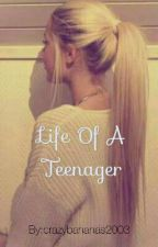 Life Of A Teenager by crazybananas2003
