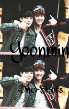 Yoonmin Oneshots by yoonginspired