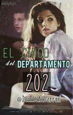 El Chico Del Departamento 202 by DeniseAlbarran