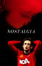 Nostalgia by lulissx