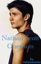 Nathan Scott One Shots by KatieWelander