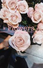 » Flowers || jortini by l4rrysr3al