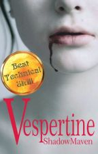 Vespertine by ShadowMaven