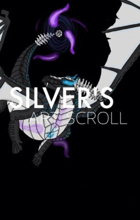 silver s art scroll raptor oc wattpad wattpad