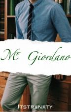 Mr. Giordano ( NOT EDITED ) by Itstrxnxty