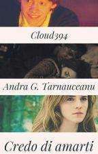 Credo di Amarti - Romione by Cloud394