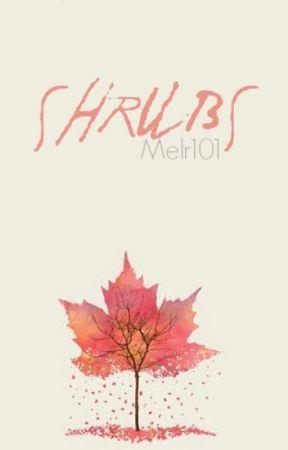 Shrubs by Melr101