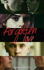 Forgotten Love by niepotrafielataac