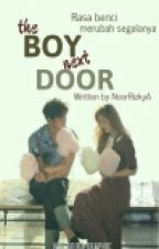 The Boy Next Door(Sehun Fanfiction) by NoorRizkyA