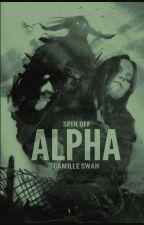 ALPHA [Spin-Off] ( 1er jet ) by CamilleSwan