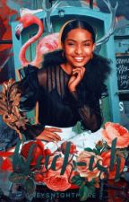 black-ish! rants by bree by yarashadihi