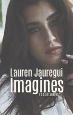 Lauren Jauregui Imagines  by 122loloregz